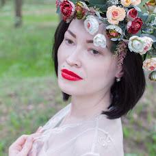 Wedding photographer Yuliya Sapunova (YuliaSappy). Photo of 17.06.2016