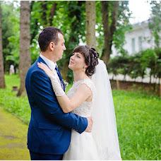 Wedding photographer Olya Andrus (arven1983). Photo of 09.07.2014