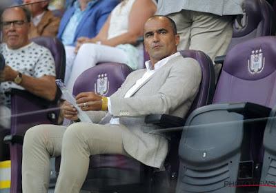 """Après 4 journées de Pro League, Roberto Martinez a repéré des futurs Diables Rouges: """"Quatre garçons m'ont surpris"""""""