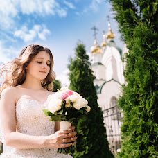 Wedding photographer Aleksandr Mishin (Slon23Rus). Photo of 13.05.2017