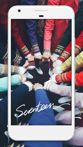 Seventeen Kpop Wallpapers HD 2.3 screenshots 1