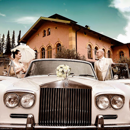 Wedding photographer Eugen Wagner (PhotoWag). Photo of 29.04.2017