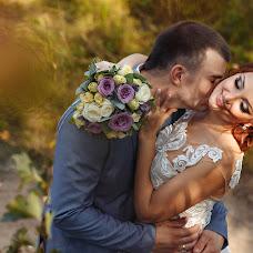 Wedding photographer Olga Sova (OlgaSova). Photo of 21.08.2018