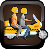 Bike Taxi - Customer App