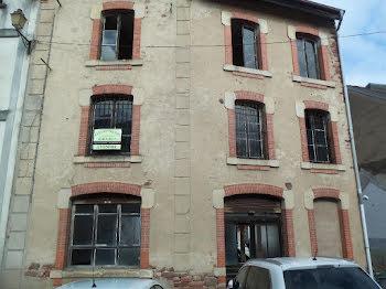 locaux professionels à Senones (88)