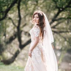 Wedding photographer Sofya Malysheva (Sofya79). Photo of 21.09.2017