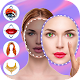 Lipsy - Face Editing, Eye, Lips, Hairstyles Makeup APK