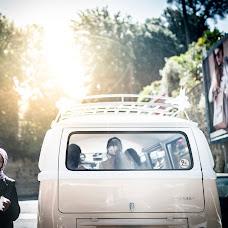 Wedding photographer Matteo Lomonte (lomonte). Photo of 18.06.2018
