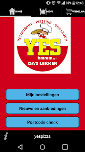 Screenshotafbeelding