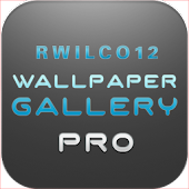 Rwilco12 Wallpaper Gallery Pro