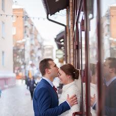 Wedding photographer Olga Lapshina (Lapshina1993). Photo of 13.03.2018