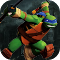 Turtle Rush Ninja icon