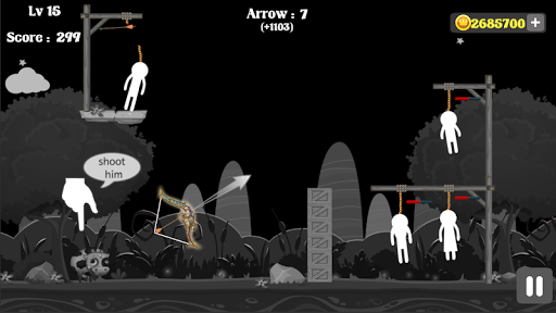 Archer's bow.io 1.4.9 screenshots 9