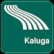 Kaluga Map offline