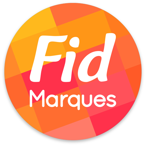 FidMarques - Mes cartes Marque Icon