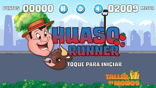 Huaso Runner