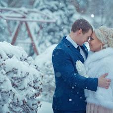 Wedding photographer Ilya Deev (Deev). Photo of 25.12.2016