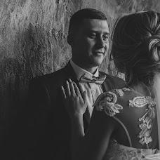 Wedding photographer Vladimir Timofeev (VARTA-ART). Photo of 02.08.2018