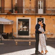 ช่างภาพงานแต่งงาน Dmitry Agishev (romephotographer) ภาพเมื่อ 04.04.2019