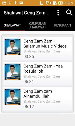 Telecharger Shalawat Ceng Zam Zam Google Play Apps An01jcqsnr80 Mobile9