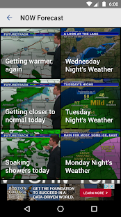 Erie (PA) News Now Weather - náhled