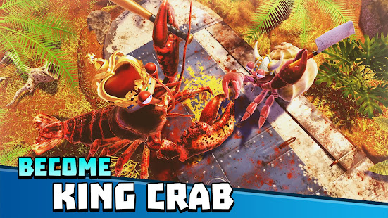 King of Crabs 3