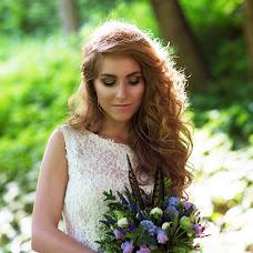 Wedding photographer Evgeniy Sharapov (p1pophoto). Photo of 05.06.2016