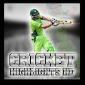 Latest Cricket Highlights icon