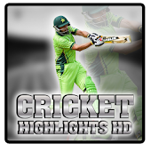Latest Cricket Highlights