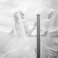 Wedding photographer JORGE VICTORIA (JORGEVICTORIA). Photo of 10.07.2017
