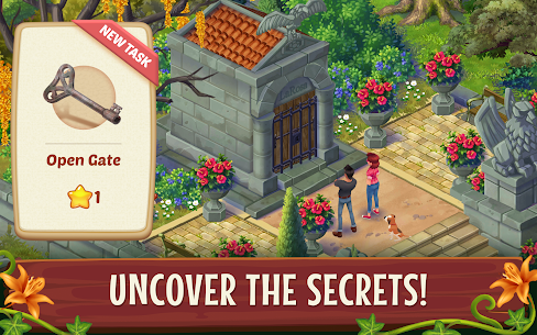 Lily's Garden Mod Apk (Unlimited Coins) 10