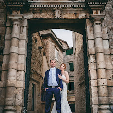Wedding photographer Zeljko Marcina (zmarcina). Photo of 24.08.2015