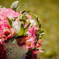 Wedding photographer Alina Sysoenko (AlinaWave). Photo of 21.09.2014