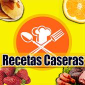Recetas de Cocina Casera Gratis Mod
