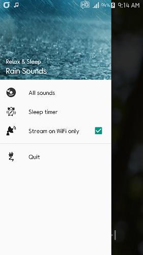 Rain Sounds Relax & Sleep APK | APKPure ai