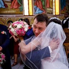 Wedding photographer Cristian Rus (ruscristian). Photo of 04.08.2018