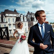 Wedding photographer Roman Nasyrov (nasyrov). Photo of 18.06.2017
