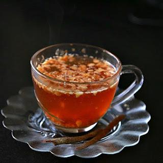 Cinnamon Drink Recipes