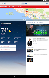 NBC4 Southern California- screenshot thumbnail