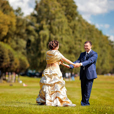 Wedding photographer Anna Sharaya (annasharaya). Photo of 25.08.2013