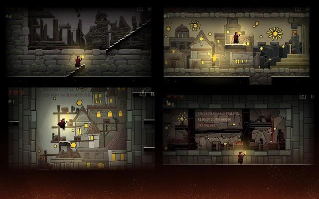 Hero and Castle- screenshot
