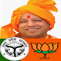 Yogi AdityaNath (CM UP) icon