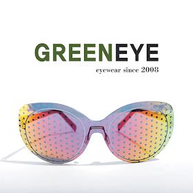 그린아이안경 - greeneye