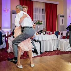 Wedding photographer Joita Lucian (lucian). Photo of 21.09.2018