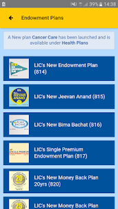 LIC Customer App Download For Android 3