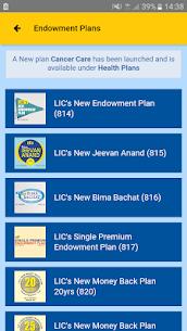 LIC Customer 3