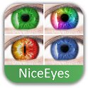 Eye Color Changer icon