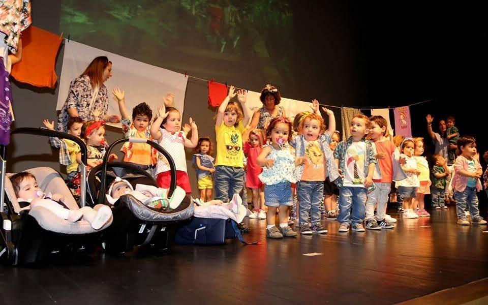 Misericórdia de Lamego oferece espetáculo de final de ano letivo