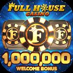 Full House Casino - Free Vegas Slots Casino Games 1.2.81