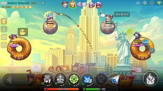 Boom Blaster Screenshot